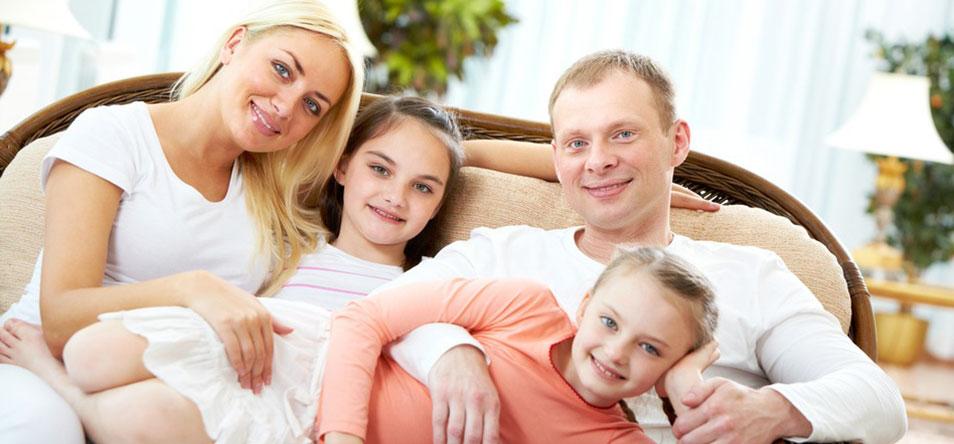 Zdravlje cijele obitelji
